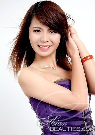 Asian girl pen pal